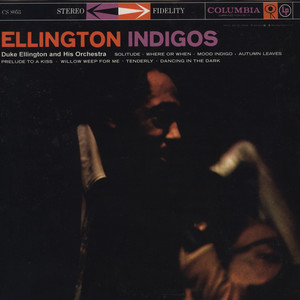 DUKE ELLINGTON - Indigos - 33T