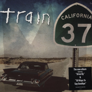 TRAIN - California 37 - 33T
