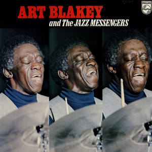 ART BLAKEY AND THE JAZZ MESSENGERS - Art Blakey And The Jazz Messengers - 33T