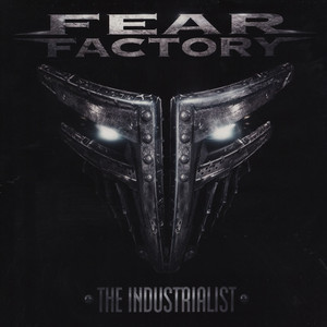 Fear Factory The+Industrialist LP