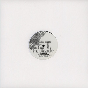 DKMD - On The Other Side - 12 inch x 1