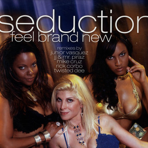 Seduction Feel+Brand+New 12''