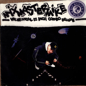 MIX MASTER MIKE - Valuemeal 12 Inch Combo Deluxe - Maxi x 1