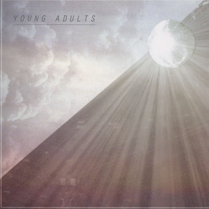V.A. - Young Adults EP - 12 inch x 1