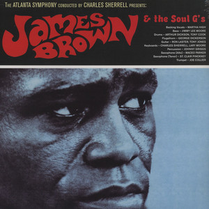 Presents James Brown And The Soul G's