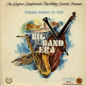 V.A. - Theme Songs Of The Big Band Era - LP