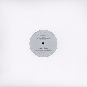 Theo Parrish Any+Other+Styles 12''