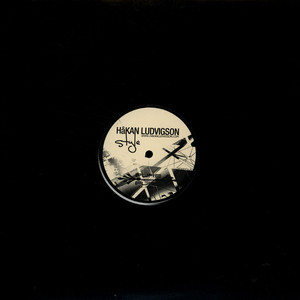 HAKAN LUDVIGSON - Style - 12 inch x 1