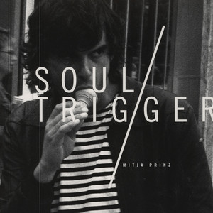 MITJA PRINZ - Soul Trigger - 12 inch x 1