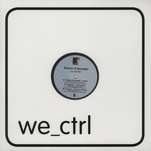 TOMSON & BENEDICT - We_Ctrl [1] - 12 inch x 1
