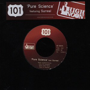 Pure Science