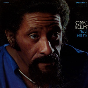 SONNY ROLLINS - Next Album - LP