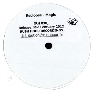 RECLOOSE - Magic - 12 inch x 1