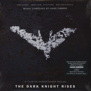 Ost Dark Knight Rises