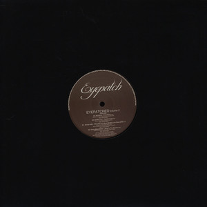 V.A. - Eyepatched Volume 2 - 12 inch x 1