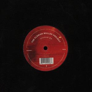 FLORIAN MULLER PROJECT, THE - Unusual EP - 7inch x 1