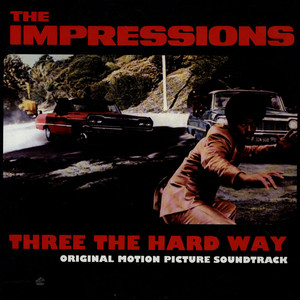 Ost Three The Hard Way