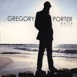 GREGORY PORTER - Water - CD