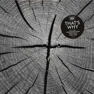 THAT'S WHY - The Best Of That's Why - LP