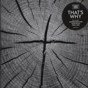 THAT'S WHY - The Best Of That's Why - CD