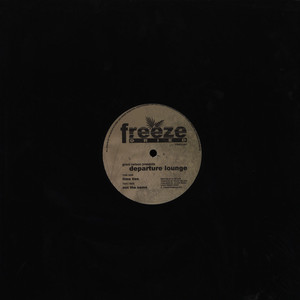 GRANT NELSON PRESENTS DEPARTURE LOUNGE - Time Ties - 12 inch x 1
