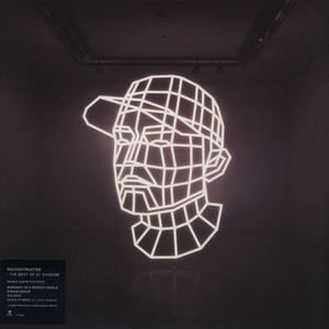Dj Shadow Reconstructed:+The+Best+Of+Dj+Shadow LP