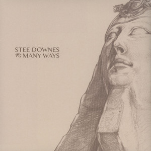 STEE DOWNES - Many Ways - 12 inch x 1
