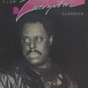 TONY HUMPHRIES - Club Zanzibar Classics - CD