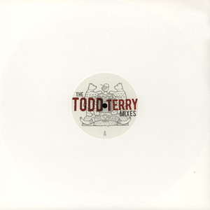 2 BEARS - The Todd Terry Remixes - 12 inch x 1