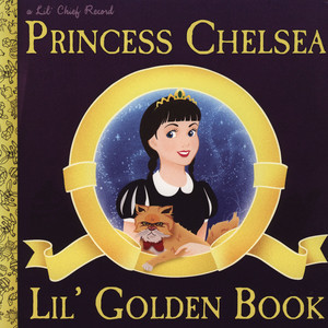 Lil Golden Book