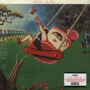 LITTLE FEAT - Sailin' Shoes - 33T