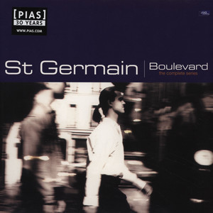 ST. GERMAIN - Boulevard (The Complete Series) - LP x 2
