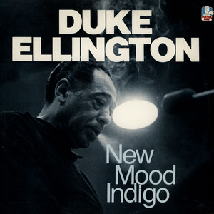 DUKE ELLINGTON - New Mood Indigo - 33T