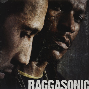 RAGGASONIC - Raggasonic 3 - LP x 2