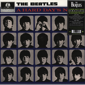 BEATLES, THE - A Hard Day's Night - 33T