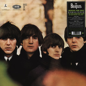 BEATLES, THE - Beatles For Sale - 33T