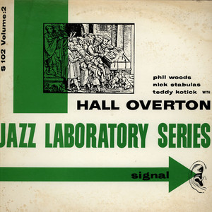 Jazz Laboratory Series Vol. 2