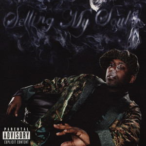 MASTA KILLA - Selling My Soul - CD