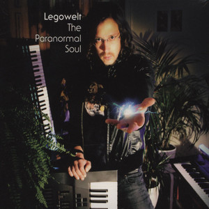 LEGOWELT - The Paranormal Soul - CD