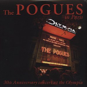 Pogues Records Vinyl And Cds Hard To Find And Out Of Print