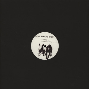 BARKING DOGS, THE FEAT. TOM TRAGO - Your High - 12 inch x 1