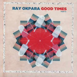 RAY OKPARA - Good Times - LP x 2