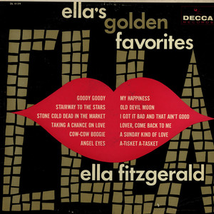 Ella's Golden Favorites
