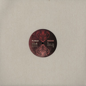 MADUK - Never Again EP - 12 inch x 1
