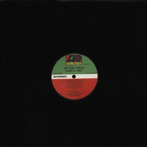 KLEIN & MBO - The MBO Theme - 12 inch x 1
