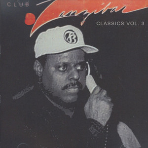 TONY HUMPHRIES - Club Zanzibar Classics Volume 3 - CD