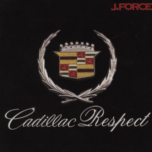 J-Force Cadillac Respect CD