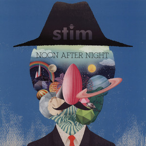 STIM - Noon After Night EP - 12 inch x 1