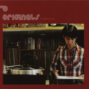 YOZO - Originals Volume 9 - CD
