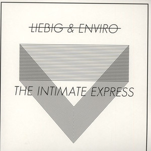 LIEBIG & ENVIRO - The Intimate Express - 12 inch x 1